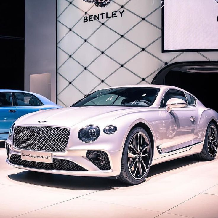 One For The Ladies Bentley Continental Gt Pink: 30 Best A. Bentley Continental GT Images On Pinterest