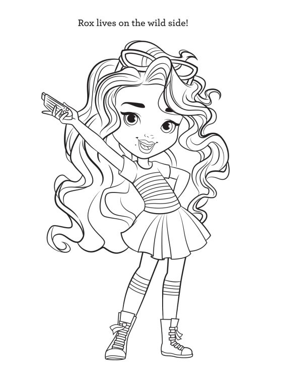 Pin By Rafaelle On Coloring Pages Cartoon Coloring Pages Kawaii Girl Drawings Coloring Pages