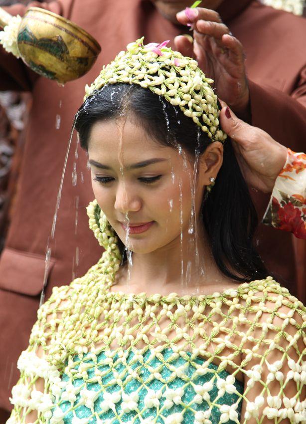 Siraman I Bridal Shower