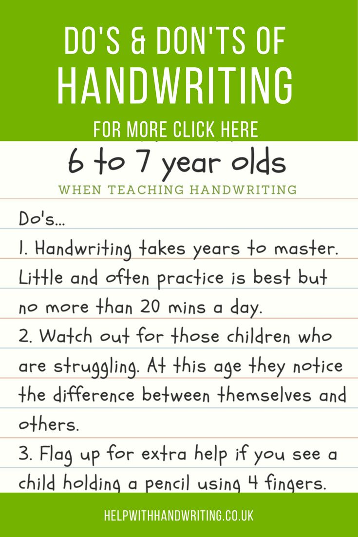 38 best Handwriting resources images on Pinterest