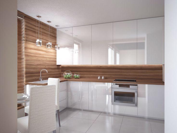Kichten #kitchen #visualize #architecture #project #interior #design