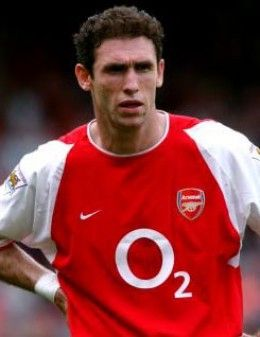 Martin Keown - played for Albion and Arsenal.