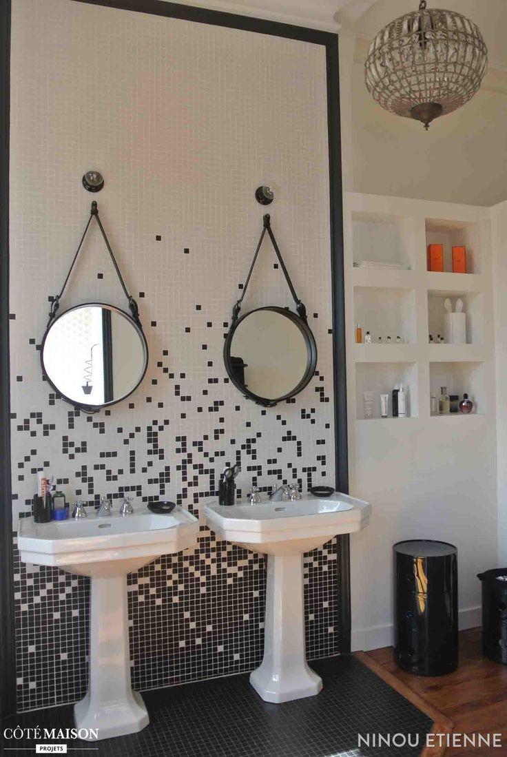 Comment cacher un bidet with cacher un bidet dans une - A quoi sert un bidet dans une salle de bain ...