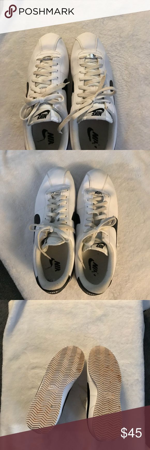 Nike Cortez 72 Preowned good condition. Nike Shoes Sneakers
