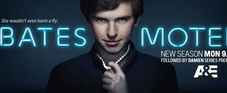 'Bates Motel' Season 4 Spoilers: Norman's Unresolved Desires; Freud's Oedipus Complex Introduced? - http://www.movienewsguide.com/bates-motel-season-4-spoilers-norman-unresolved-desires-freuds-oedipus-complex-introduced-season/171245