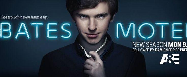 'Bates Motel' Season 4 Spoilers: Norman's Unresolved Desires; Freud's Oedipus Complex Introduced? - http://www.movienewsguide.com/bates-motel-season-4-spoilers-norman-unresolved-desires-freuds-oedipus-complex-introduced-season/171245
