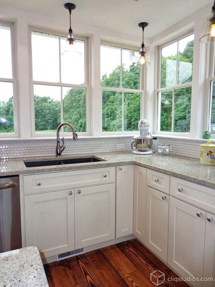 White Kitchen Cabinet Door Styles 358 best cliqstudios customer kitchens images on pinterest