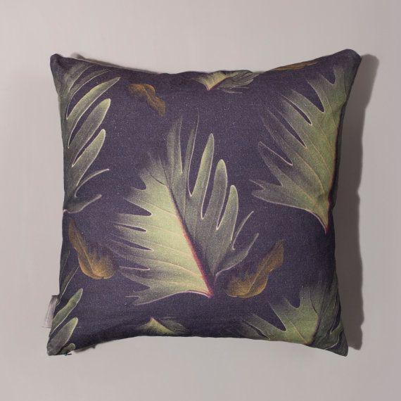 45x45cm 'Palm' Cushion by SCastilloLifestyle on Etsy