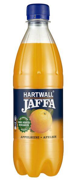 Jaffa appelsiini 0,5L 24pll/ltk
