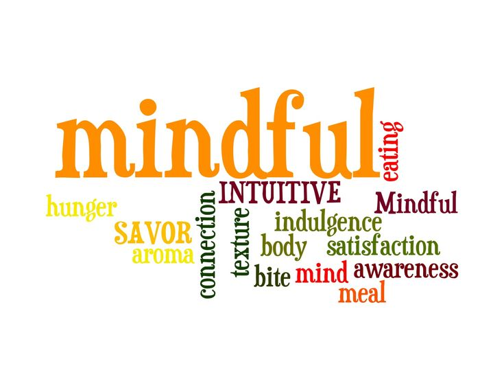 mindfulness+quotes | ... down 7 times - Get up 8. Just don't give up.: What is mindful eating