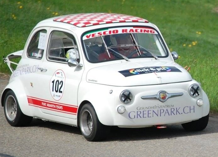 10844 best fiat500 images on pinterest fiat 500 500 in for Garage abarth paris