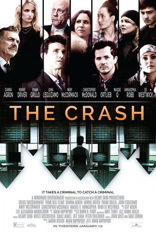 The Crash (2017) Full Movie Streaming HD