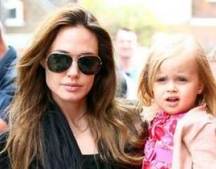 3,000 Dollars a Week for Vivienne Jolie-Pitt's Maleficent Salary