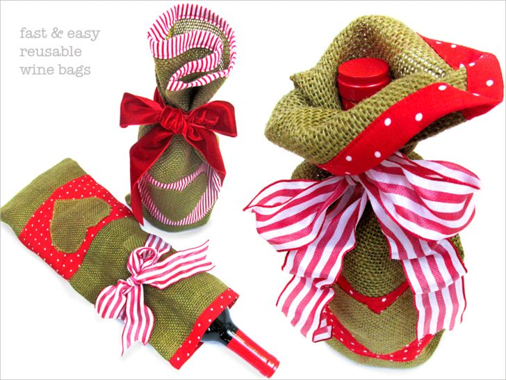 26 best burlap crafts images on pinterest burlap crafts for Burlap fabric projects