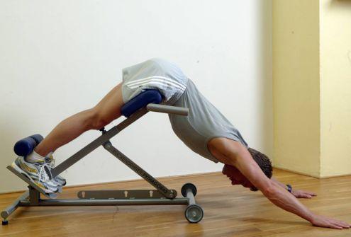 Verkürzte Wadenmuskeln und ihre Auswirkungen auf den gesamten Körper