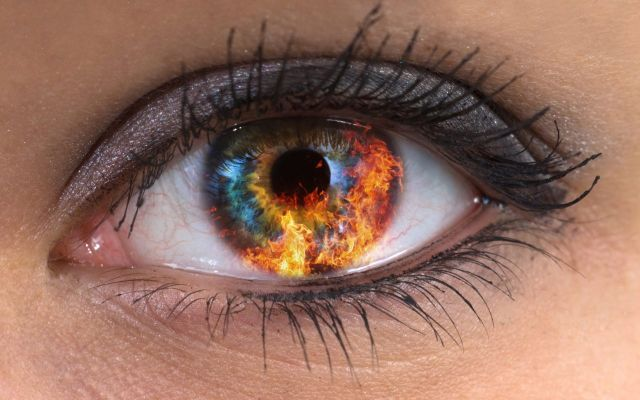 What is your true eye color? - Quiz