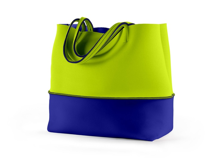 Leghila neoprene beach bag | Her Style | Pinterest ...