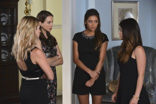 """The Liars' funeral attire. 