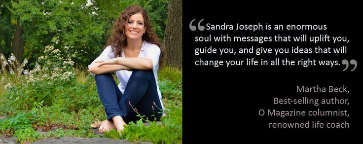 """Sandra created a safe and sacred space for creative expression that encouraged and allowed my personal blocks and limiting beliefs to fall away. Sandra is not just an incredible teacher, she has the heart of a teacher and is generous and compassionate with her guidance."" — Holly Allen, Chicago  SandraJoseph.com  #motivation #inspiration"