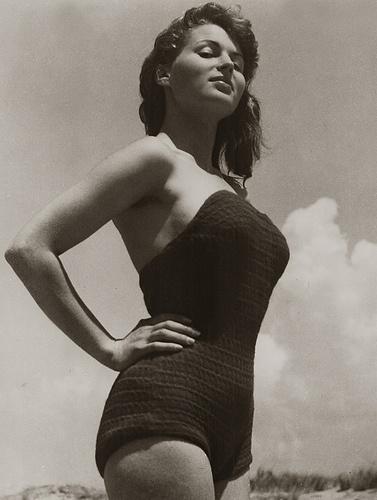 Silvana Mangano, 1950 #TuscanyAgriturismoGiratola