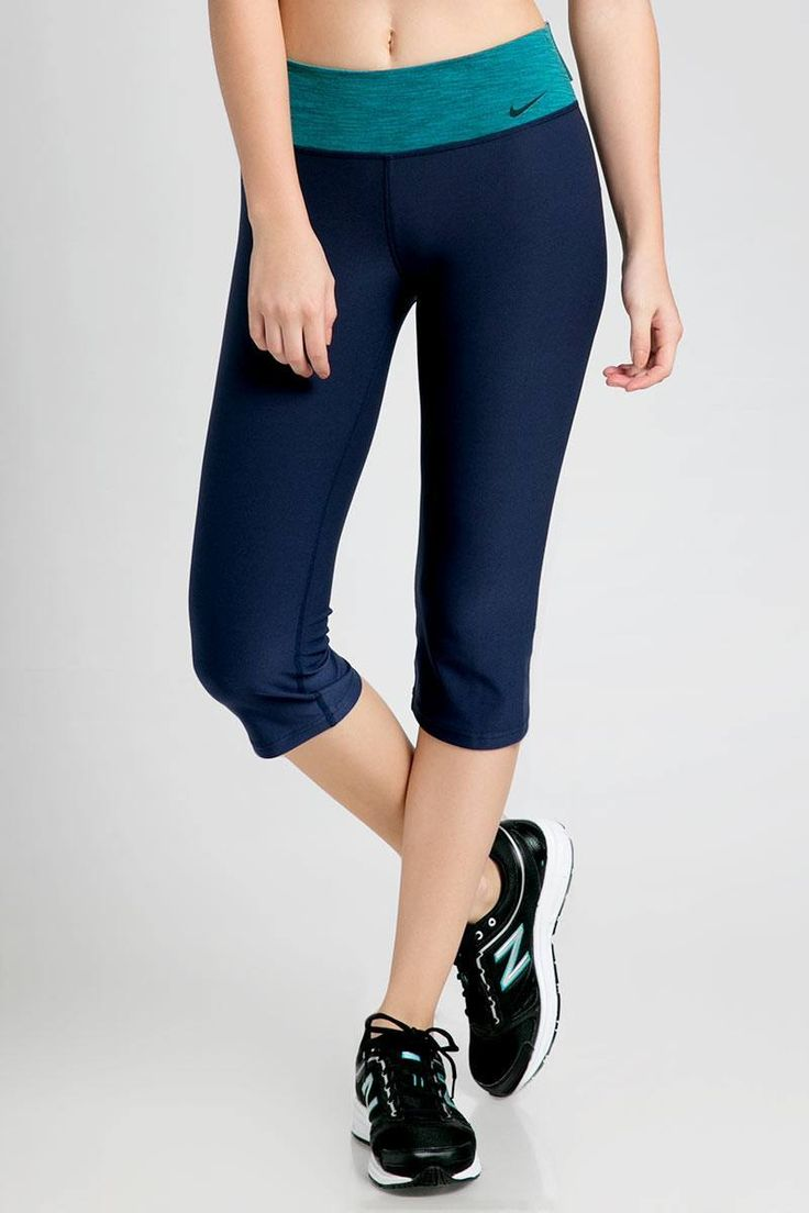 Nike As Nike Legend 2.0 Slm Po Womens Training Pant. Training pant with blue color, featuring a fit that skims your body, the waistband also tilts up in the back for a natural fit. Perfect pants for running, cycling or another sport. http://www.zocko.com/z/JG9ZE