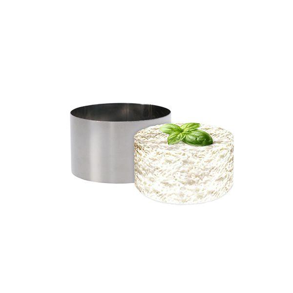 Inox rice cake ring