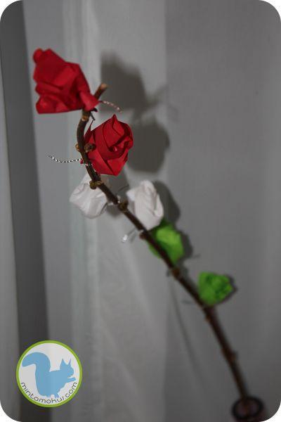 Selyemvirág