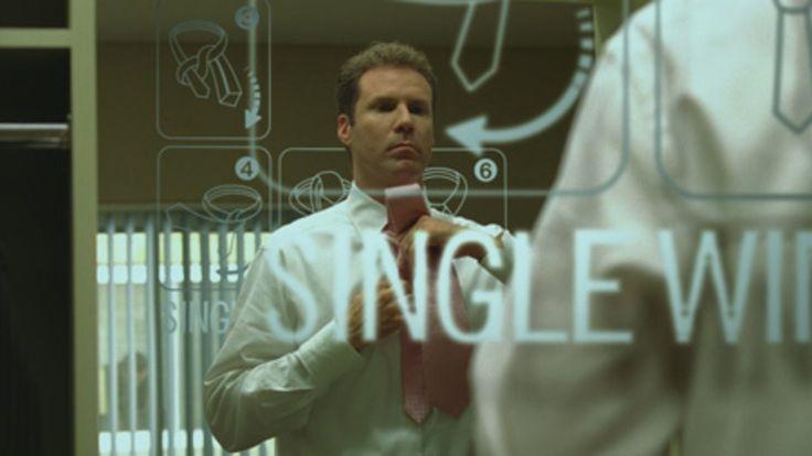 """Résultat de recherche d'images pour """"Stranger Than Fiction mirror"""""""