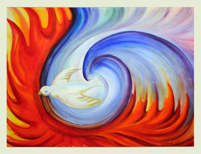 heilige geest - Google Search