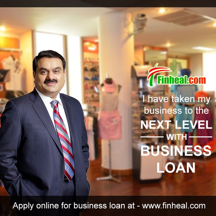 Collateral free Business Loan in Ghaziabad available with Finheal - Global Classify