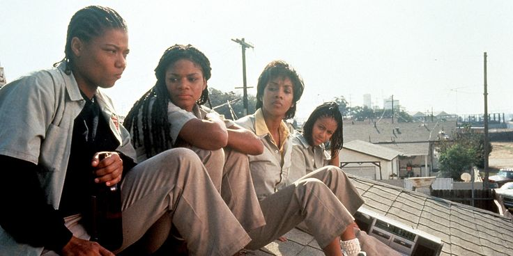 Why 'Set It Off' Is a Seminal Film for Black Feminism
