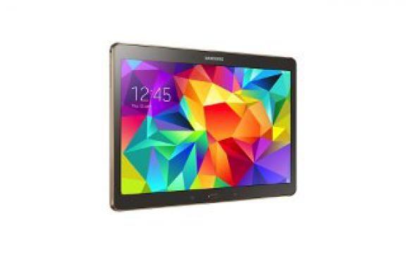 How To Enter Text Using Samsung Keyboard - Samsung Galaxy Tab S. #Samsung #GalaxyTabS