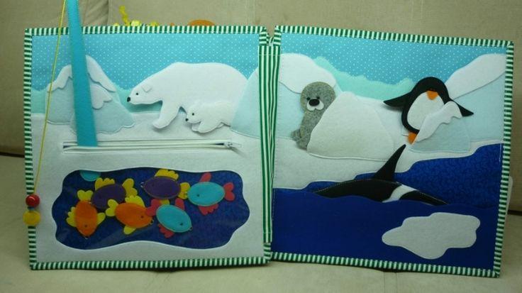 The book (do not book!) For Pasha)))) - Crafts - Babyblog.ru