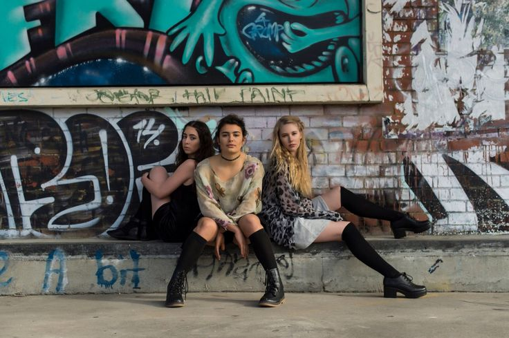 Girl Gang www.joatybassi.com