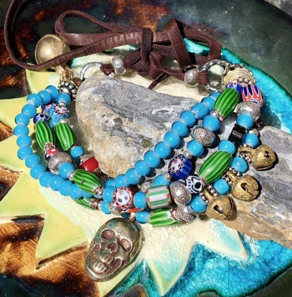 Best 25 African Tribal Jewelry Ideas On Pinterest