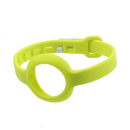 ISMILE 1PC Replacement Slim  Thick Strap Wrist Bands for Jawbone Up Move No tracker Replacement Bands Only -- Want to know more, click on the image.