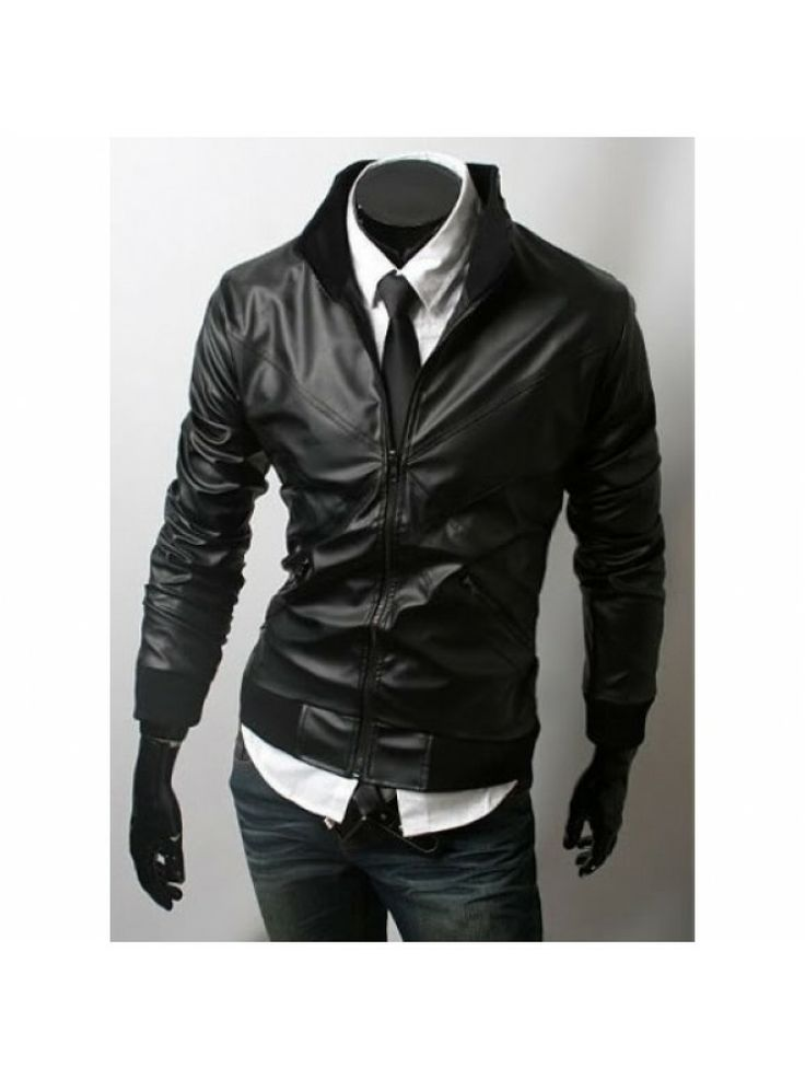 $164-GRAND VALENTINE'S DAY SALE OFFER - Get into the sensuous and slim-fit looking pitch black custom distressed bomber leather jacket for men for valentine's Day. Cuddle up for the emotional meet in a straight cut, tall looking, smooth-lustre crispy looking bomber leather jacket and make the moment look special and heart-warming. Attract the noticeable attention and be the envy of the crowd and jealousy for your loved ones. FREE SHIPPING.MONEY BACK Guarantee on FAILED DATE..!!