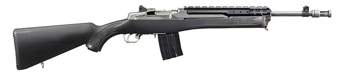 Ruger® Mini-14® Tactical RifleLoading that magazine is a pain! Get your Magazine speedloader today! http://www.amazon.com/shops/raeind
