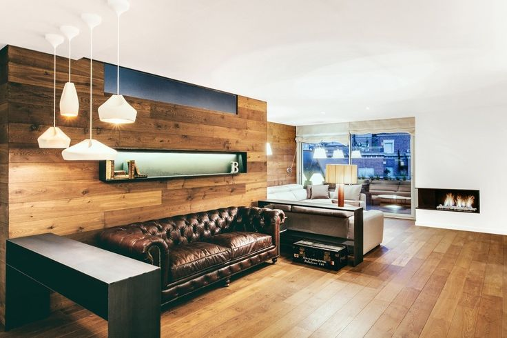 AB Flat by Dom Arquitectura