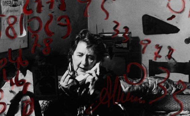 Opere di Alda Merini: l'amore e dio