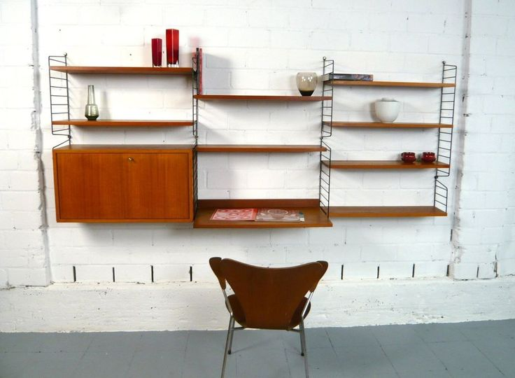 25 best ideas about string regal on pinterest. Black Bedroom Furniture Sets. Home Design Ideas