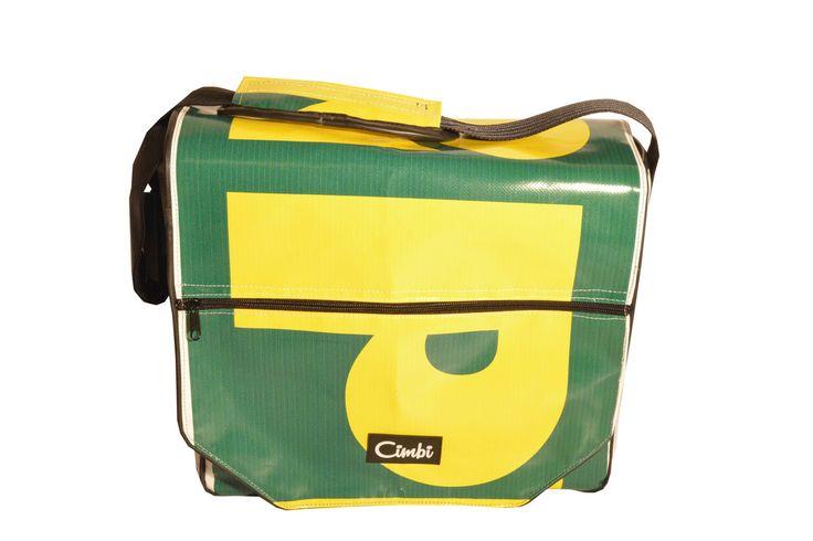 CMM000031 - Messenger M - Cimbi bags and accessories