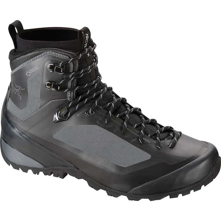 Arcteryx Men's Bora Mid GTX Hiking Boot - at Moosejaw.com