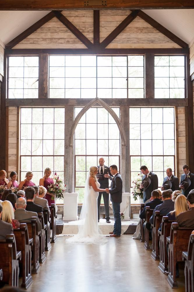 Weddings - Kristi O'Connell Photography rustic wedding venue, Big Sky Barn Montgomery Texas