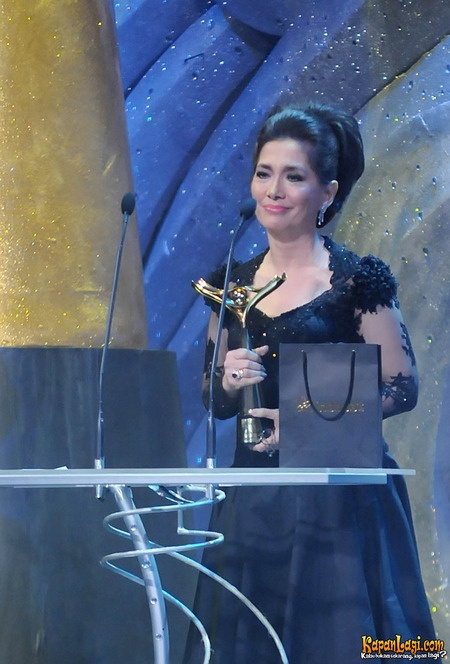 Widyawati (born July 12, 1950) is an Indonesian actress, active since 1967.