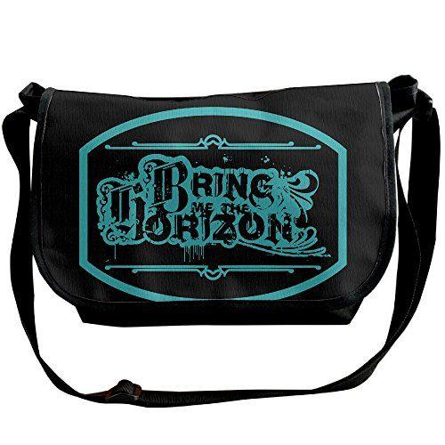 Bring Me The Horizon Men Women Travel Shoulder Handbag Messenger