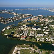 Eckerd College   Colleges That Change Lives
