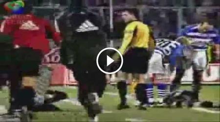 Calcio da ridere - Fenomeni allo sbaaraglio! #calcio #divertente #compilation