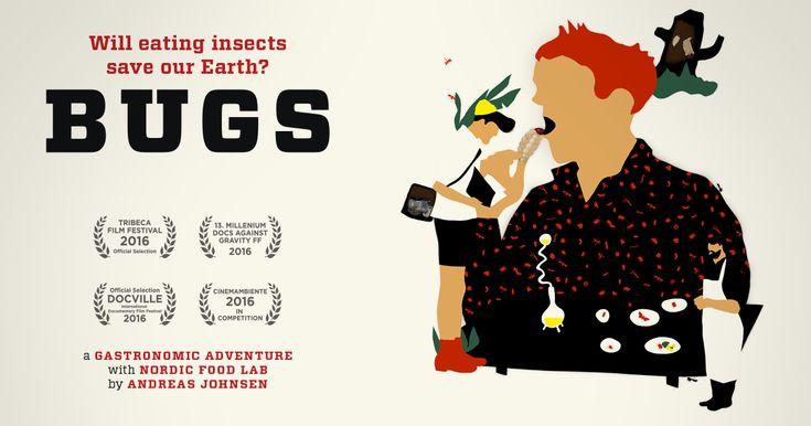 BUGS Le film