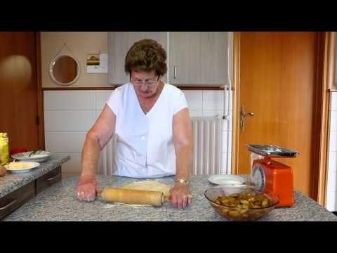 Recept Limburgse vlaai met pruimen op grootmoeders wijze: Grandma's Design
